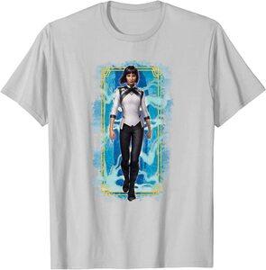 Camiseta Shang Chi y la Leyenda de los diez anillos Xialing