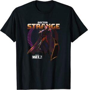Camiseta What If Doctor Strange Poster