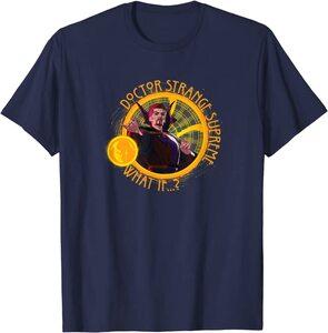 Camiseta What If Doctor Strange Supreme