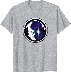 Camiseta What If El Vigilante Ojo Estrellado