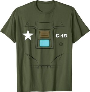 Camiseta What If Hydra Stomper Steve Rogers Disfraz Verde