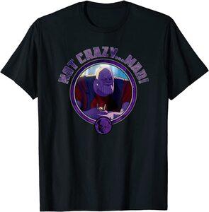 Camiseta What If Thanos
