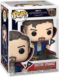 Funko Pop Spider-Man No Way Home 912 Doctor Strange
