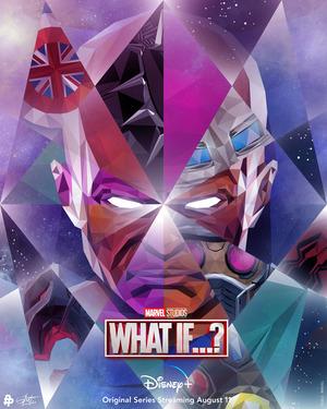 Poster de What if... Que hubiera pasado si... 2