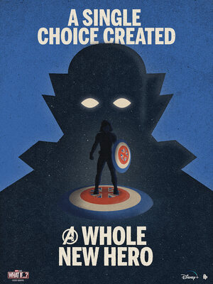 Poster de What if... Que hubiera pasado si... Capítulo 1 Capitana Carter