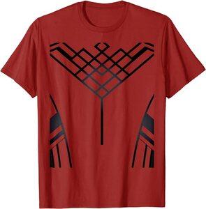 Camiseta Shang Chi y la Leyenda de los diez anillos Disfraz de Shang Chi