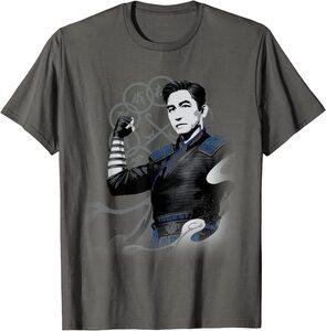 Camiseta Shang Chi y la Leyenda de los diez anillos Wenwu Poder
