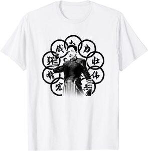 Camiseta Shang Chi y la Leyenda de los diez anillos Wenwu y los 10 Anillos
