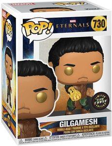 Funko Pop Eternals 730 Gilgamesh Ed Especial Chase
