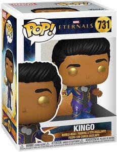 Funko Pop Eternals 731 Kingo