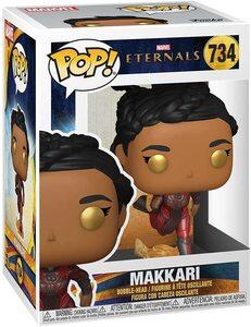Funko Pop Eternals 734 Makkari