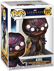 Funko Pop Eternals 737 Kro