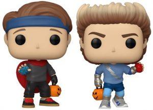 Funko Pop Wandavision Billy y Tommy Halloween b