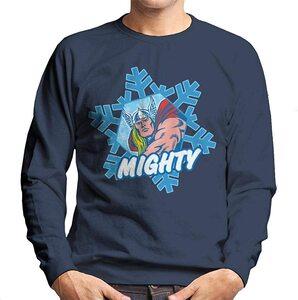 Ropa de Marvel Serie Navidad Mighty Thor