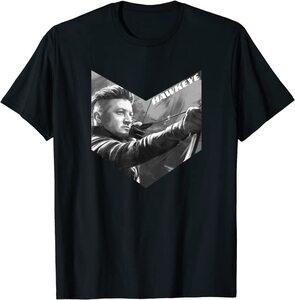 Camiseta Hawkeye Ojo de Halcón Endgame